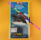 film VHS L'ORCA National geographic sigillata PANORAMA (F104) no dvd
