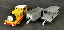 Stepney with Troublesome Trucks Trackmaster Thomas And Friends Motorised Train