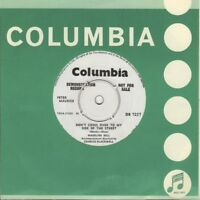 Madeline Bell Don't Cross Over To My Side Of The Street Columbia Demo DB 7257 So