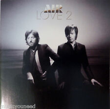 Air - Love 2 (CD, 2009, EMI/Virgin) Near MINT 10/10
