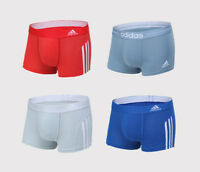 Adidas Men's Underwear Climacool Drawers Boxer Breifs Trunks 7MDOSH