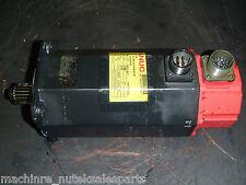 Fanuc Servo Motor A06B-0314-B001-R Encoder A290-0561-V501 Okuma Howa ACT2SP-2