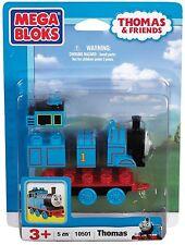 Thomas the Tank Engine & Friends MEGA BLOKS THOMAS 10501 5 piece contruction kit