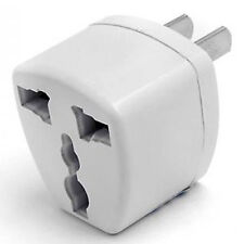 Universal EU UK AU to US USA AC Travel Power Plug Adapter Converter US Seller
