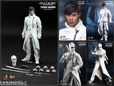 HOT TOYS  G.I. Joe Retaliation - Storm Shadow - Lee Byung Hun 1/6 Scale