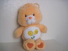 "13"" Care Bears ~ BEST FRIEND BEAR Plush Stuffed Animal"