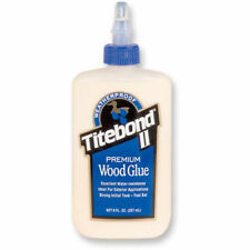 Titebond II Premium Wood Glue 237 ml 8oz 600207