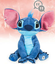 Disney Store Lilo & Stitch Doll Interactive Talking/Movement Plush Animator Toy