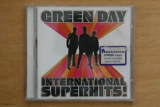 Green Day  – International Superhits!   (C216)
