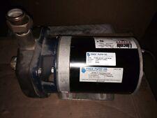 Price HP75BN-600-06111-150-38-3D6 Pump W/ Lincoln Motor