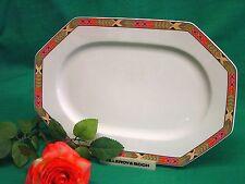 Platte oval 32 cm, Villeroy & Boch Cheyenne, Porzellan NEUWARE
