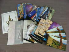 UNITED NATIONS, Excellent Accumulation of Complete Booklets of Stamps & others