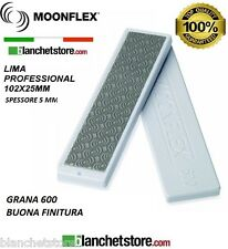 Diaface Moonflex lima diamantata PVC mm 600 Grana 600 White-102x25 sci e snow