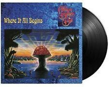 Allman Brothers Band-where it all begins 2 VINYL LP NEUF