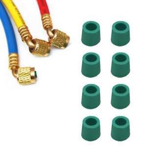50x A/C Charging Hose/Manifold Repair Sealing O-ring Gasket Kit Replacement gsr