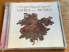 Ashes and Roses by Mary Chapin Carpenter (CD, Jun-2012, Zoë Records)