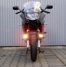 Micro Hella Driving Lights Fog Lamps for BMW F800GS F800GT F800R F800S F800ST