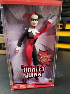 Mattel 2005 Barbie Harley Quinn #H7616 12 Inches