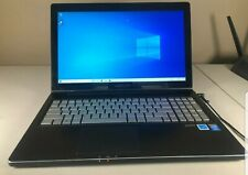 ASUS Q501L 8gb RAM 15.6in. 750gb Intel i5 gen4 Windows 10 Notebook/Laptop