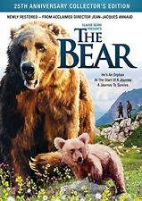 NEW The Bear [25th Anniversary Collector's Edition] (DVD)