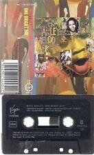 ZIGGY MARLEY One bright day  DIFFICULT SPANISH  cassette   SPAIN BOB MARLEY
