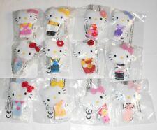 Hello Kitty Burattini - Serie Completa Panini