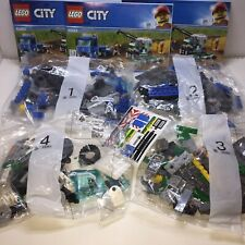 Lego City Harvester Transport (60223) No Box Retail Sealed And Unused