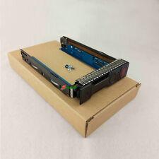"""For HP G8 G9 651314-001 3.5"""" LFF SAS SATA HDD Tray Caddy 651320-001 DL380p 388"""