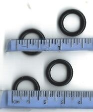 Nitrile Rubber O Ring Outside Diameter=16mm Inside Dia. =11mm Thickness = 2.6 mm