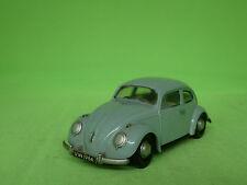 HANDBUILD  VW VOLKSWAGEN    BEETLE  PLASTIK  1:30  VW 1964   HANDBUILD CONDITION