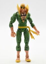 Marvel Legends Apocalypse BAF Series - Iron Fist Action Figure