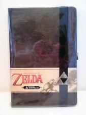 New Retro Gaming Nintendo Legend Of Zelda Hyrule Link Premium Notebook Journal