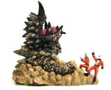 "Bandai HG Gashapon Monster Kaiju Ultraman SSSP VS Magular 3"" Action Figure 5496"