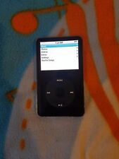 Apple iPod Classic 5th Black (30GB) - Good Condition, Fast Dispatch!