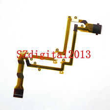 NEW LCD Flex Cable For Panasonic HDC-TM90 SD80 HS90 HS80 GK Video Camera