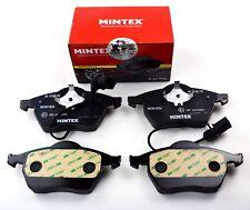 MINTEX FRONT AXLE BRAKE PADS FOR AUDI A4 A6| VW PASSAT MDB1826 FAST DISPATCH