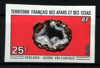 FRANCE AFARS and ISSAS - Yv 370 imperforate MNH