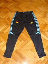 Spain National Team Soccer Bottoms Adidas Football Training Pants Formotion