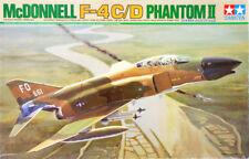 Tamiya 60305 US McDonnell Douglas F-4 C/D PHANTOM II 1/32 scale kit