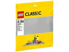 LEGO Classic - Grey Building Base Plate - 38cm Square 48 x 48 10701 Sameday Ship