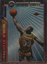 1996-97 Topps Mystery Finest #M12 Shaquille O'Neal
