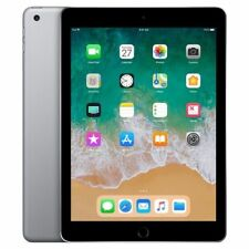 Apple iPad 2018 MR7F2TY/A  Wi-Fi 32GB -SPACE GRAY- GRIS NEGRO