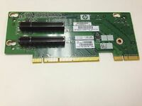 HP DL180 G6 PCIe Riser  516803-001 492125-001 497145-B21