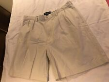 Mens Ralph Lauren Polo Golf Shorts Size 38