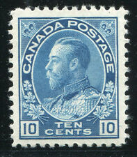 CANADA #117 VF Never Hinged Issue - King George V - S8015
