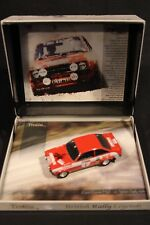 Troféu Ford Escort RS 1800 Mk2 19715 1:43 #1 Clark / Porter winners Welsh Rally