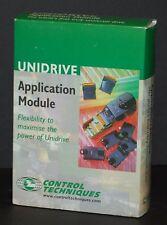 CONTROL TECHNIQUES UD51, 2ND ENCODER OPTION MODULE