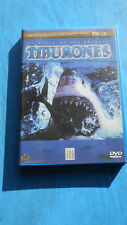DVD EN BUSCA DE LOS GRANDES TIBURONES