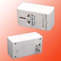 1pc Power Converter 110V/120V to 220V/240V Step-Up&Down Voltage 100W Transformer