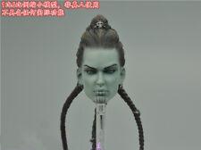 TBLeague x Sideshow 1/6 Kier-First Sword of Death Figure Headsculpt Head Model